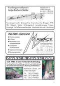 Nachrichtenblatt Mai 2006 - Werbegemeinschaft Geismar ... - Page 5