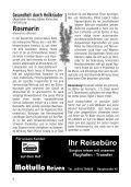 Nachrichtenblatt Mai 2006 - Werbegemeinschaft Geismar ... - Page 6