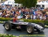 This is The MonTerey Peninsula - 65 Degrees Magazine