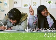 AnnuAl RepoRt - JR McKenzie Trust