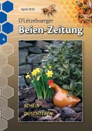 Verkaufe - Luxemburger Landesverband für Bienenzucht