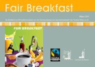 Fair Breakfast - Sanem