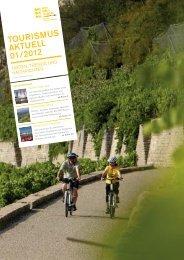 Tourismus Aktuell 01/2012 (pdf, 1,59 MB - B2B - Baden-Württemberg