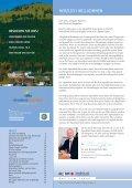 Klinikmagazin 2012 - Alpenklinik Santa Maria - Seite 3
