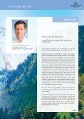 Klinikmagazin 2012 - Alpenklinik Santa Maria - Seite 5