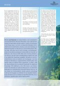 Klinikmagazin 2012 - Alpenklinik Santa Maria - Seite 7