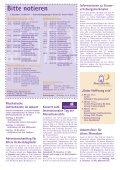 Gemeindeblatt Dezember 2011. - Evangelisch-reformierte ... - Page 4