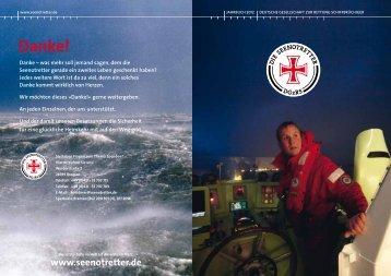 Jahrbuch 2012 als PDF - Deutsche Gesellschaft zur Rettung ...