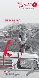 Insel Camping Sylt »Südhörn