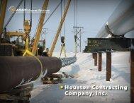 Houston Contracting Company, Inc. - ASRC Energy Services