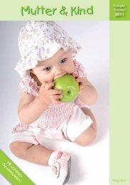 Ratgeber Mutter & Kind 2011
