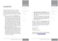 Auszug - Steuerlehrgänge Dr. Bannas