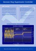 Genesis Slug Suppression Controller - Page 2