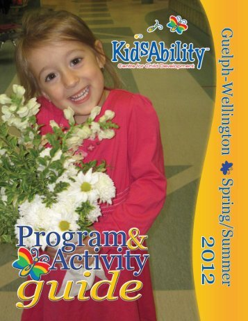 Frequently Asked Questions… - KidsAbility