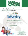 Frequently Asked Questions… - KidsAbility - Page 5