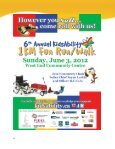 Frequently Asked Questions… - KidsAbility - Page 6