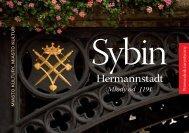 Młody od 1191 - Sibiu Turism