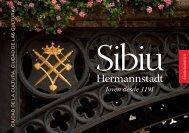 Joven desde 1191 - Sibiu Turism