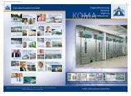 Herzlich Willkommen bei KOMA ...