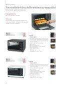 Cocina - Fagor - Page 5