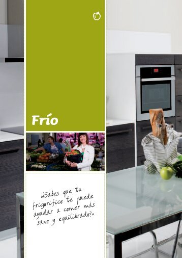Descargar catálogo en pdf - Fagor