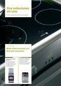 Cocinas - Fagor - Page 3