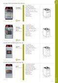 Cocinas - Fagor - Page 4