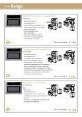 Voor een stijlvolle & functionele keuken - Fagor - Page 6