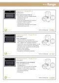 Voor een stijlvolle & functionele keuken - Fagor - Page 7