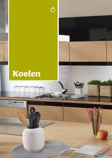 Koelen - Fagor