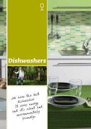 Dishwashers - Fagor