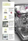 Dishwashers - Fagor - Page 7