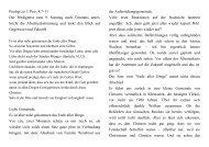 Predigt Verabschiedung Pfr. A. Weisbrod 20.07.08 - Evangelische ...