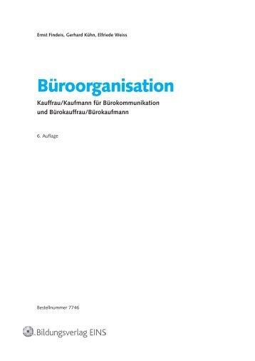 Büroorganisation - Plantyn