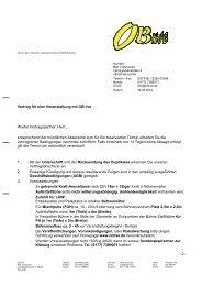 Mustervertrag (PDF, 182 kB) - OB live