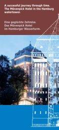 Wasserturm Broschüre (pdf) - Architekturbüro Falk von Tettenborn
