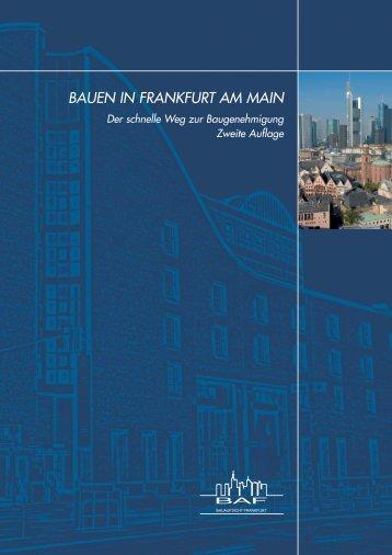 PDF zum Download - Bauaufsicht-Frankfurt