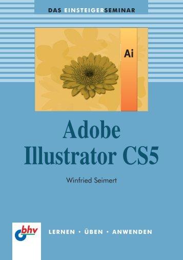 Adobe Illustrator CS5 - mitp