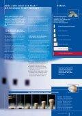 Wohnqualität PUR: vom Keller bis unters Dach ... - Energy Efficiency - Seite 3
