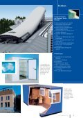 Wohnqualität PUR: vom Keller bis unters Dach ... - Energy Efficiency - Seite 5