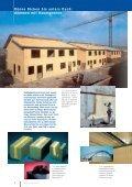 Wohnqualität PUR: vom Keller bis unters Dach ... - Energy Efficiency - Seite 6