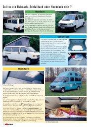 VW T3 Hubdach - ludospace.com