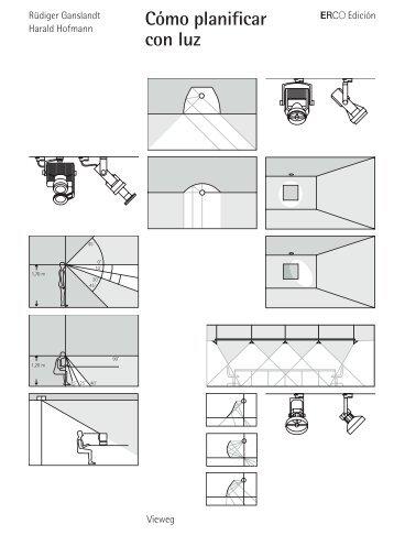 Cómo planificar con luz - Erco