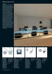 ERCO Innovationen 2013