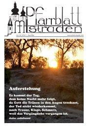 Ausgabe 2/2011 - Katholische Kirche Steiermark