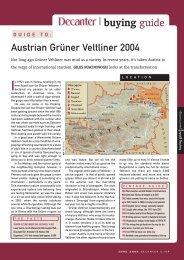 JUNE Gruner Veltliner.v5 - Weingut Prager