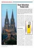 Mit Bacchus auf die Wanderschaft Mit Bacchus auf die ... - Rheinkiesel - Seite 6