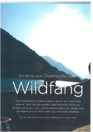 Download pdf - Wilder Fisch