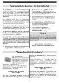 Feuerpolizeiliche Beschau - für Ihre Sicherheit - in der ... - Seite 5