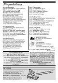 Feuerpolizeiliche Beschau - für Ihre Sicherheit - in der ... - Seite 6